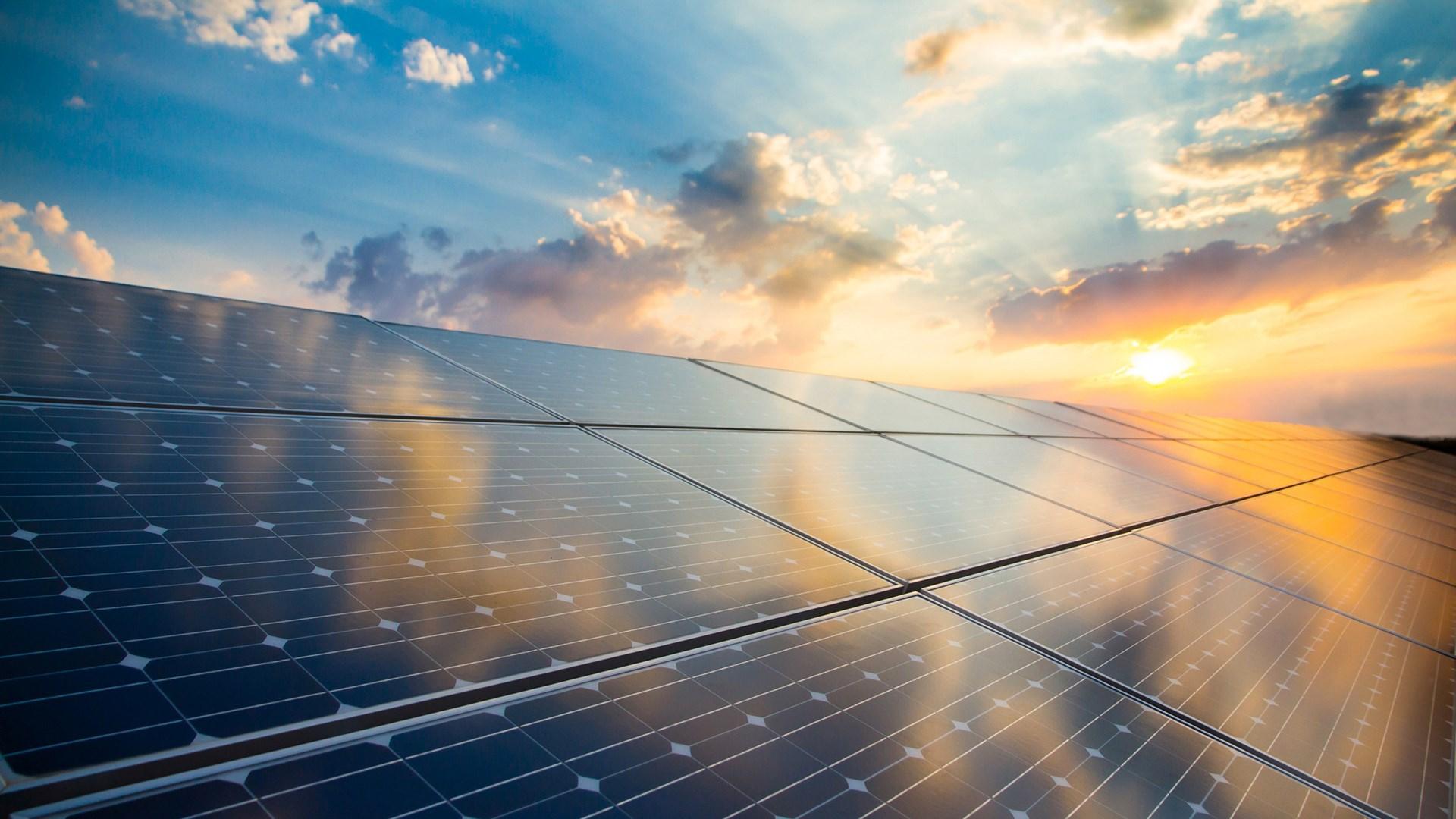zonnepanelen arnhem particulier
